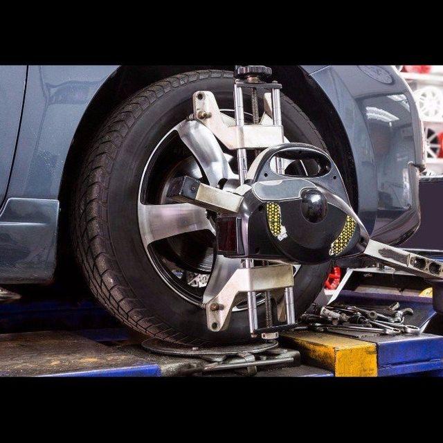 wheel alignment Buffalo, NY