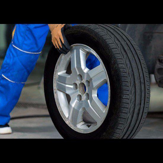tire repair Buffalo, NY
