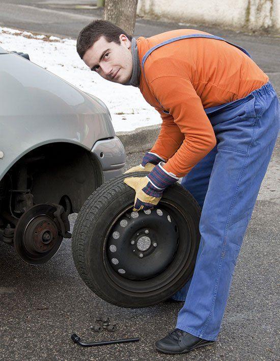 Roadside Assistance Buffalo, NY