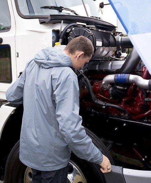 Automotive Paint Repair Buffalo, NY
