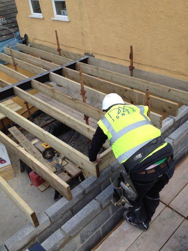 local building contractor