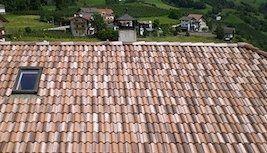 tetti tegole edilizia