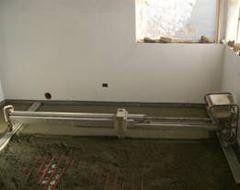 messa in posa pavimenti in calcestruzzo