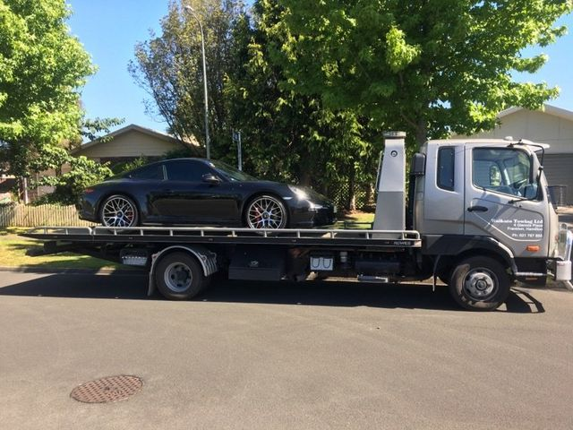 Towing in Waikato