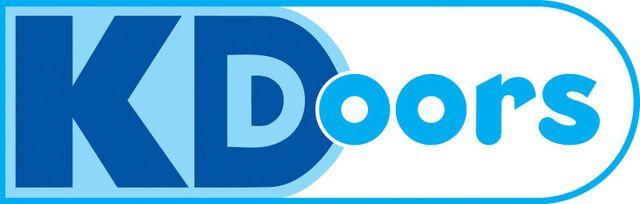 KDoors Company Logo