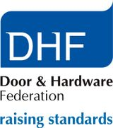 Door & Hardware Federation Company Logo