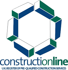 Constructionline icon