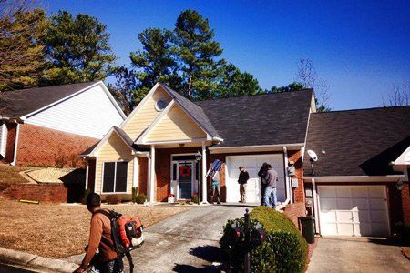 Roof Shingles Birmingham Al Above All Roofing