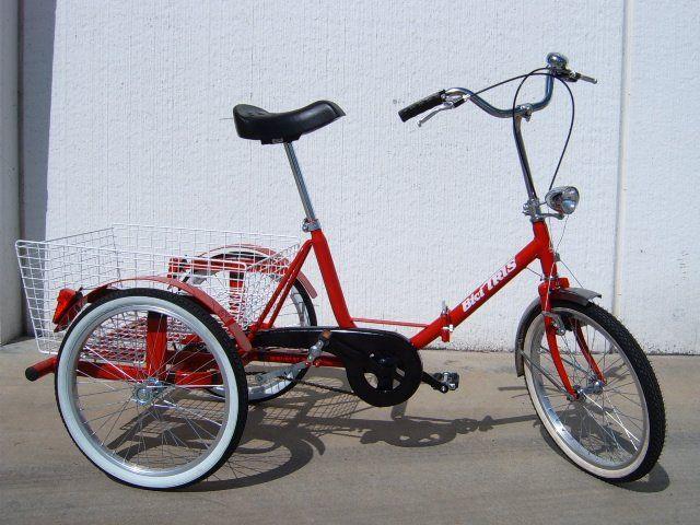 Biciclette Per Disabili Bologna Palmirani