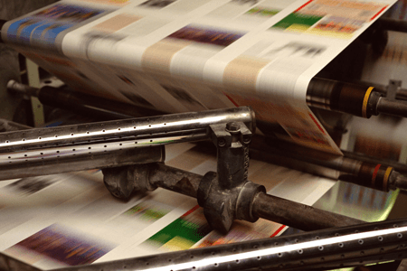 print finishing services