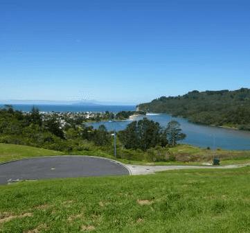 Estuary Properties