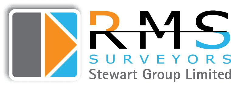 RMS Surveyors - Stewart Group Ltd Logo