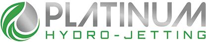 Platinum Hydro-Jetting logo