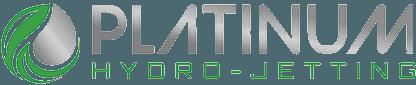 Platinum hydro jetting logo