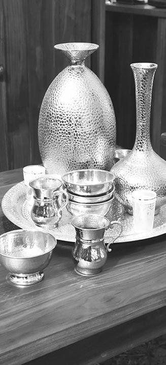 articoli in argento