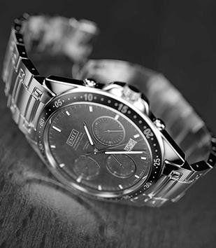 orologio cronografo