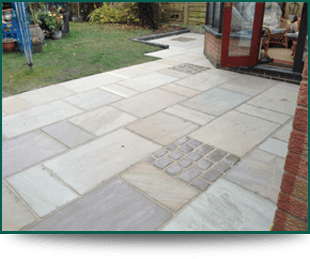 When you need professional paving in Bury call Lancashire Paving Co