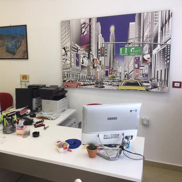 ufficio dgs