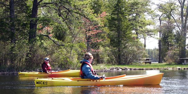 Guides For Our Trails | Pinelands, NJ | Micks Canoe & Kayak Rental on western pacific map, cricket map, netflix map,