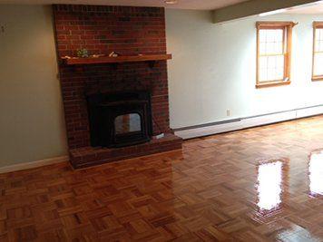 Floor Repair - Portland, ME