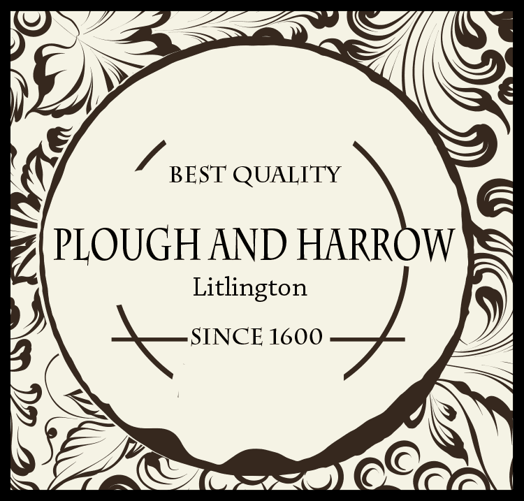 Plough and Harrow logo
