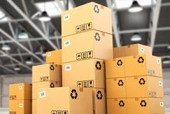 Commercial packing solutions