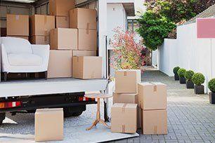 carton removals