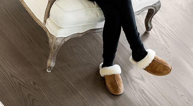 Pantofole Milano