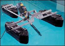AIRE-02 Aspirator aerator