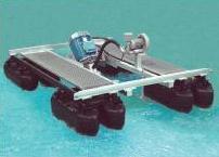AIRE-02 Triton process aerator