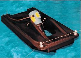AIRE-O2 Series II Aspirator Aerator