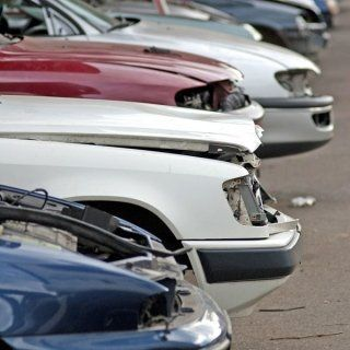 demolizione veicoli