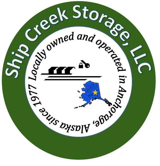 sc 1 th 229 & Secure storage Anchorage AK u2013 Ship Creek Storage