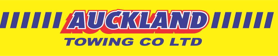 Auckland towing logo
