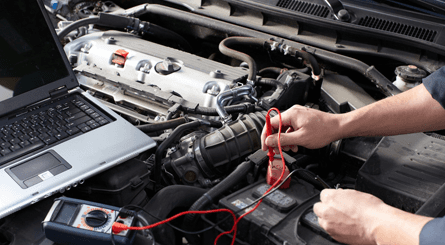 Are You Having Problems With Your Car S Electrics Electrical Diagnostics