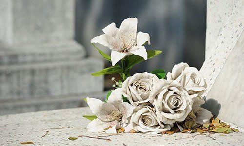 servizio di assistenza per il disbrigo pratiche cimiteriali