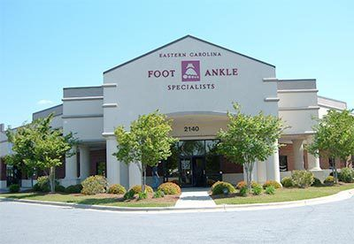 Podiatry Doctors Greenville, NC
