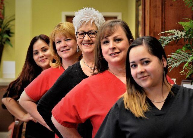 Women's Health Associates of Walton PC