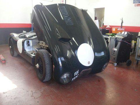 restauro macchine da corsa