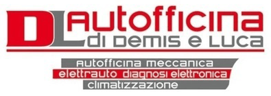 AUTOFFICINA DL - LOGO