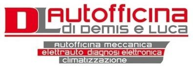 AUTOFFICINA DL - LOGO