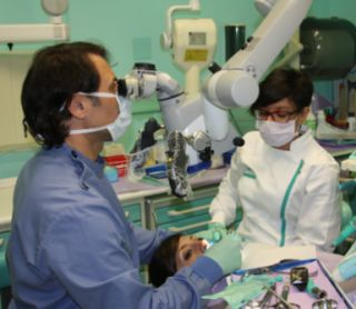 odontoiatria, medicina orale, implantologia