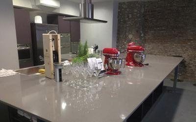 Top Per Cucina In Marmo.Top In Marmo Per Cucina Genova G M I Marmi