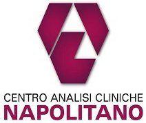 CENTRO ANALISI CLINICHE NAPOLITANO - LOGO
