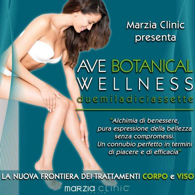 trattamento corpo ave botanical wellness