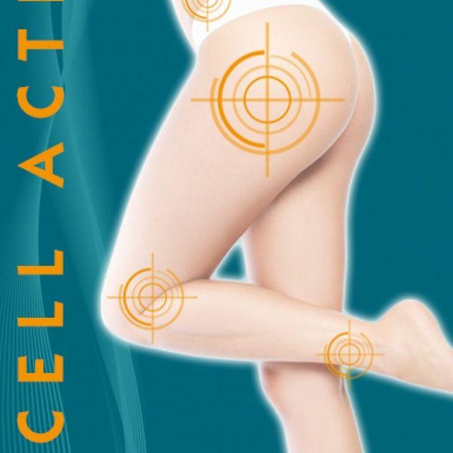 trattamento estetico cell active