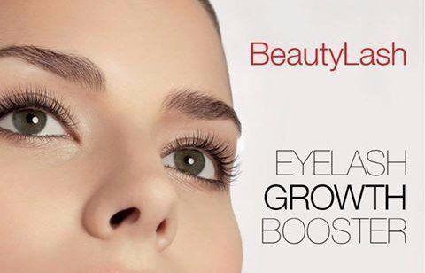 Trattamento ciglia eyelash growth booster