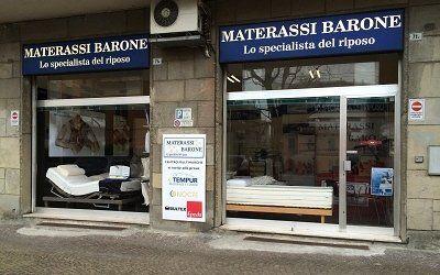 negozi - Bologna - Materassi Barone di Barone Marco & C. snc