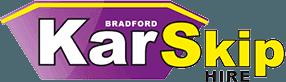 BRADFORD Kar Skip logo