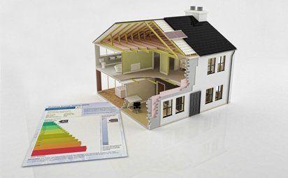 Energy efficiency advice